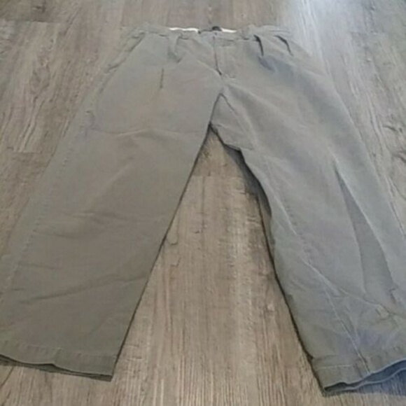 Polo by Ralph Lauren Other - Polo Ralph Lauren Green Andrew Pants 33x32
